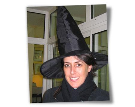 Karen Halloween