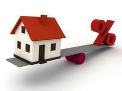 Baisse des taux immobiliers