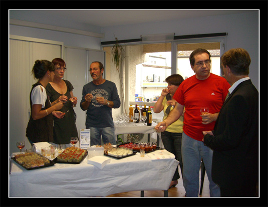 Conférence Allianz