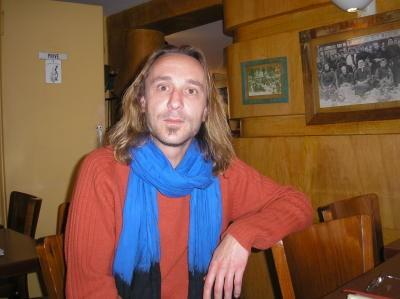 Franck Bourrel