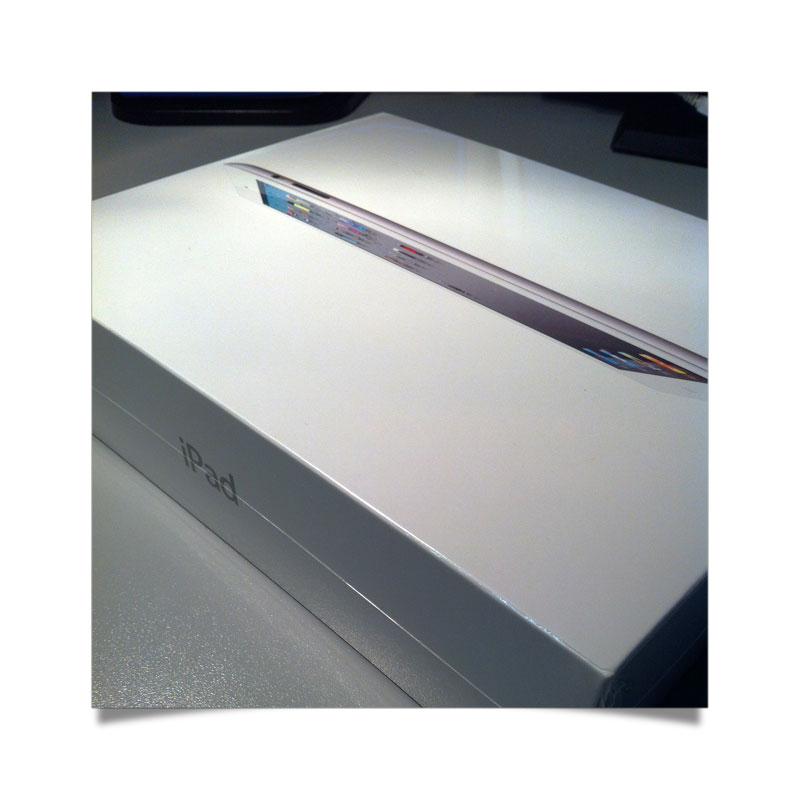 Gagnez un iPad 2