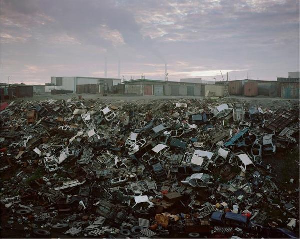 Norilsk, une ville Russe où il ne fait pas bon vivre