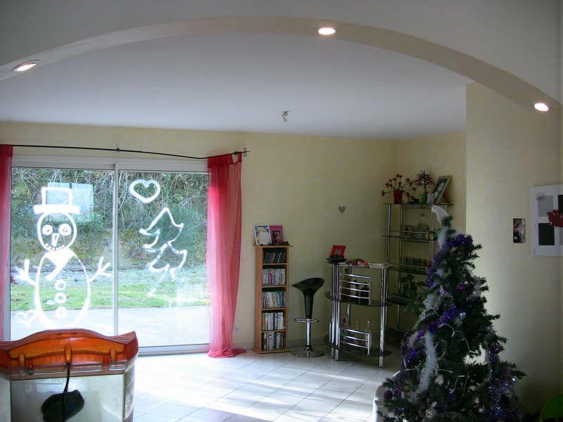 Pavillon plain pied Alairac