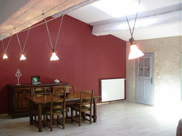 Superbe Maison Vigneronne dans le Haut Minervois
