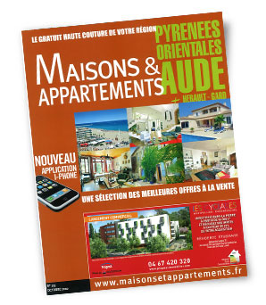 Article Carcassonne Maisons & Appartements