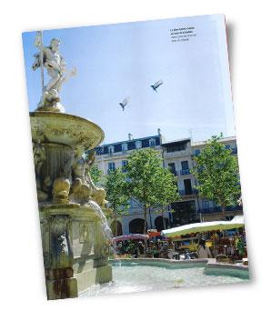 Article Carcassonne Maisons & Appartements
