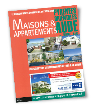 Article Limoux Maisons & Appartements