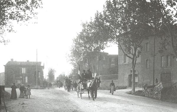 Rétro Carcassonne