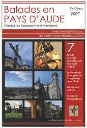 Balade en Pays d'Aude