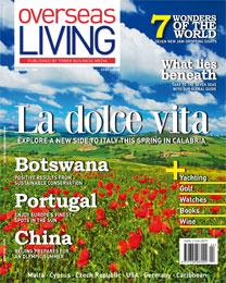 Overseas Living