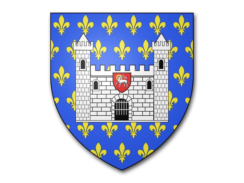 Blason Carcassonne