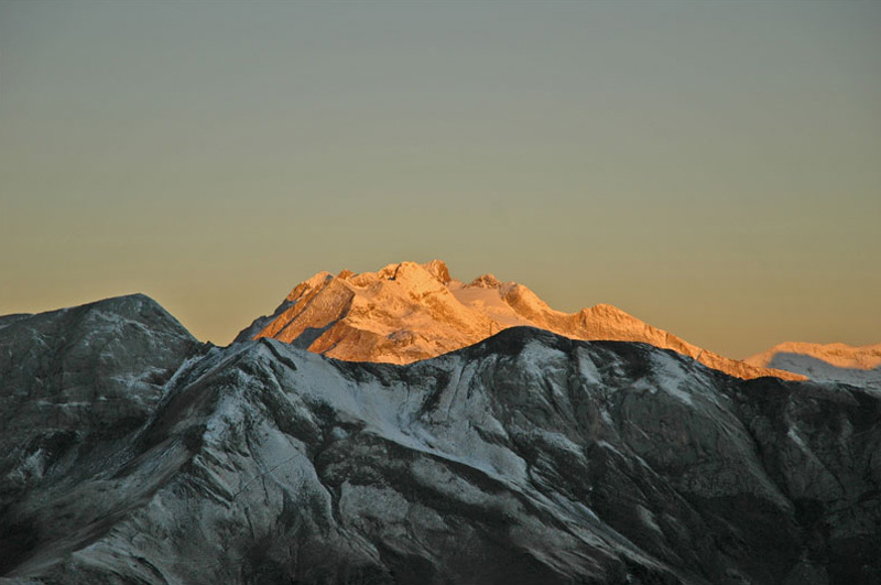 Pyrénées - Vignemale