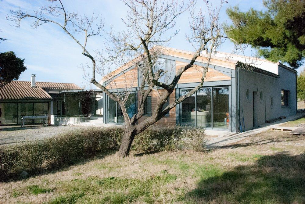 House CARCASSONNAIS | 469 000 €