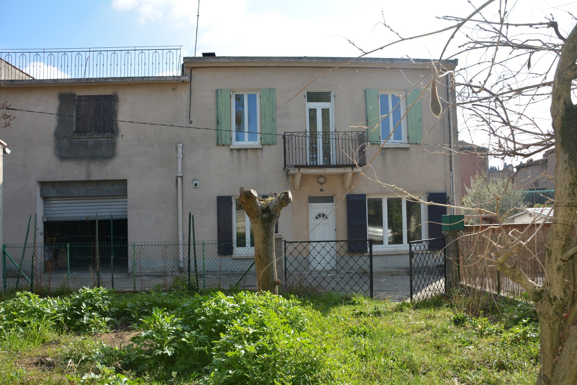Maison CARCASSONNAIS | 139 500 €