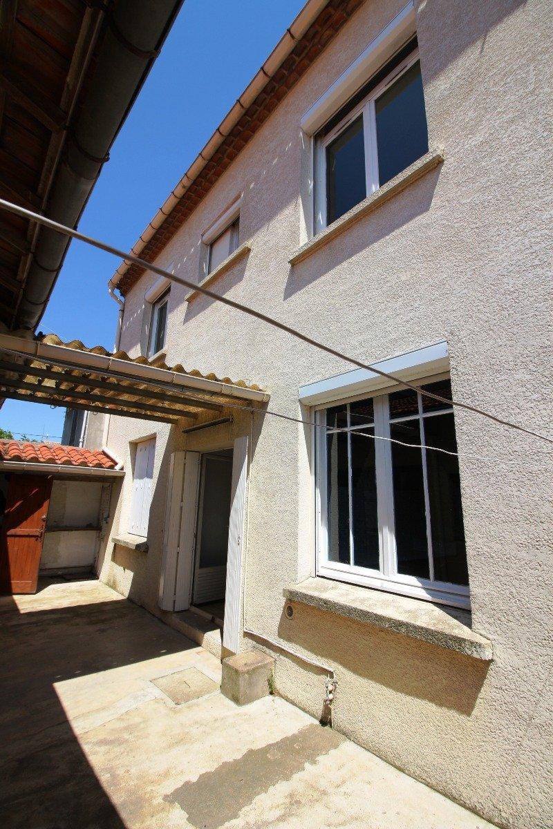 Maison CARCASSONNE | 139 500 €