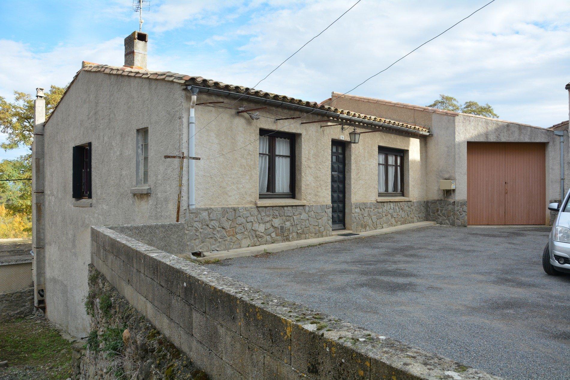 House CARCASSONNAIS | 149 500 €