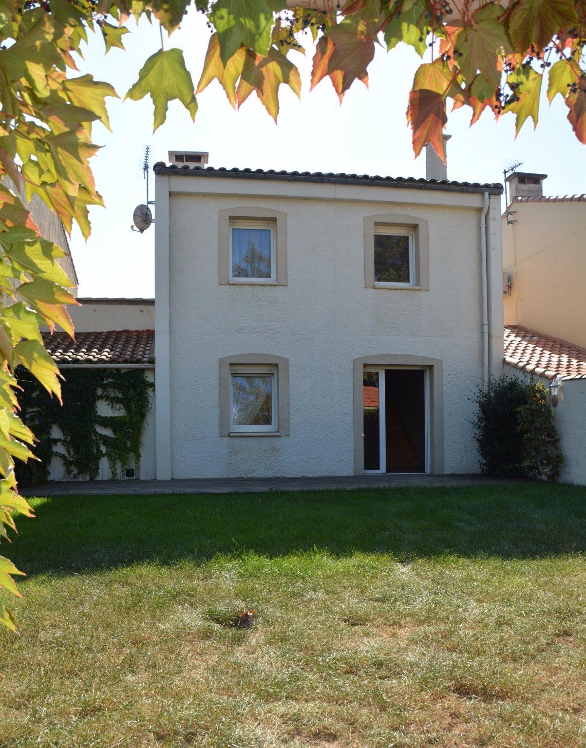 Maison CARCASSONNAIS | 149 500 €