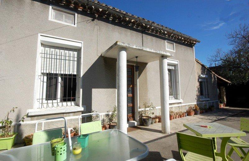 House CARCASSONNE | 125 500 €