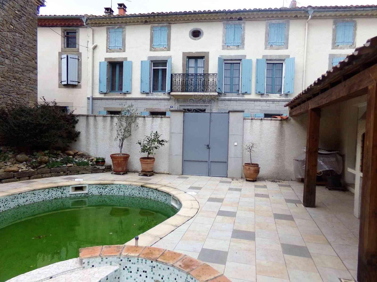 House CARCASSONNE | 319 000 €