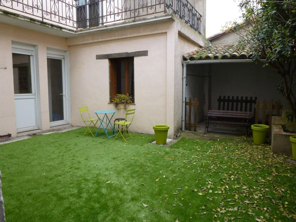 Apartment CARCASSONNE | 89 500 €