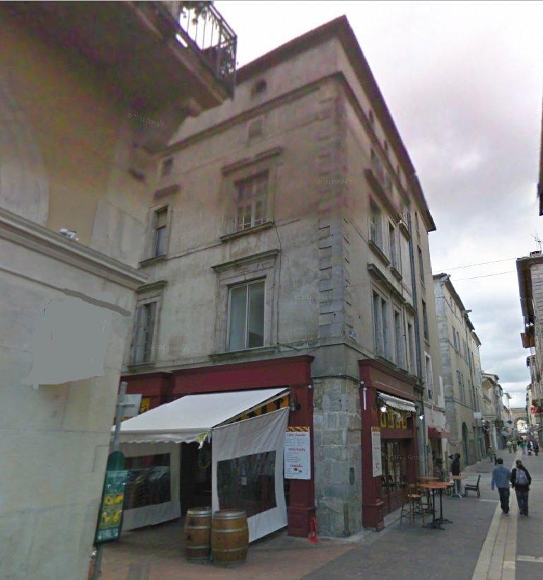 Apartment CARCASSONNE | 55 000 €