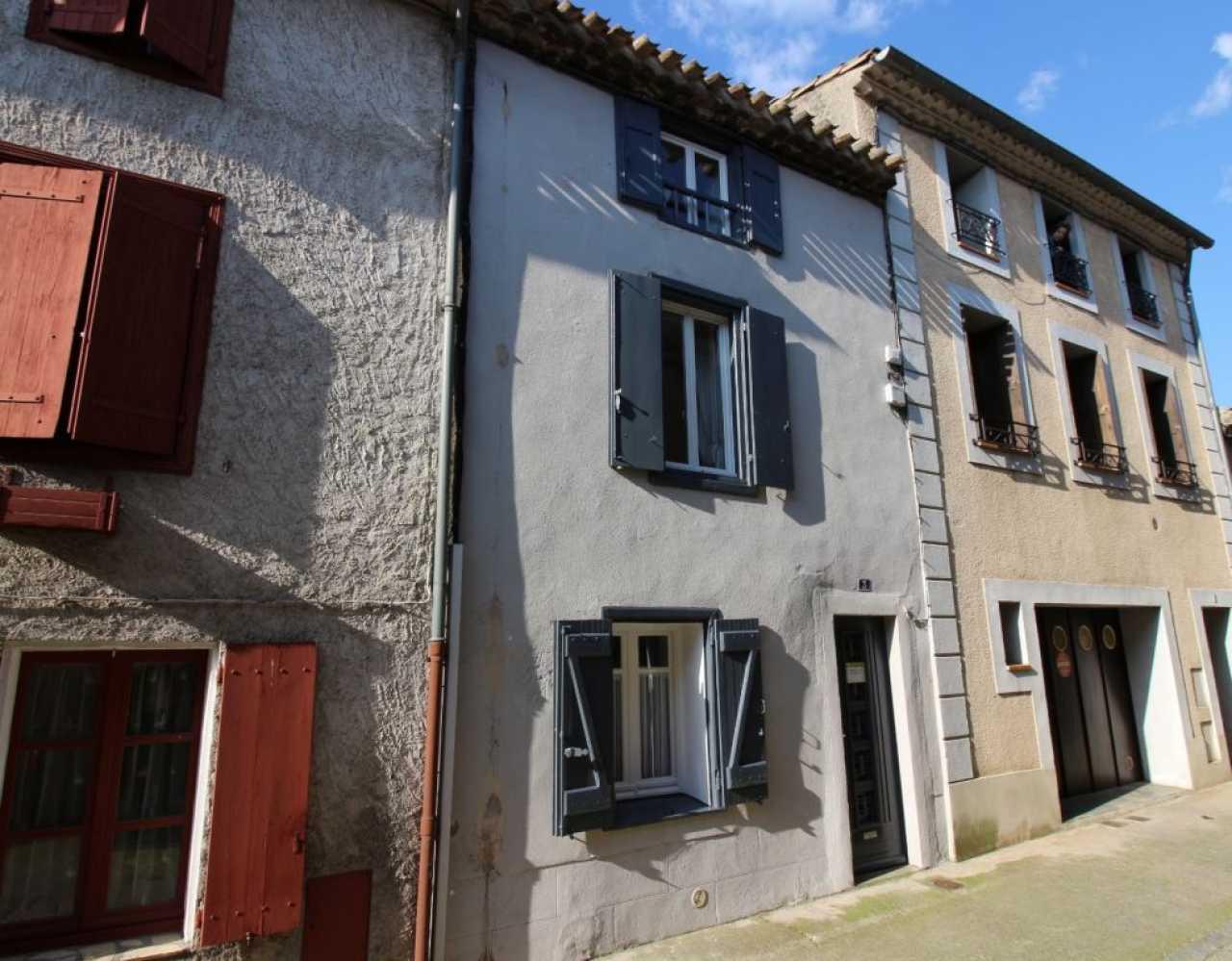 House CARCASSONNE | 97 500 €