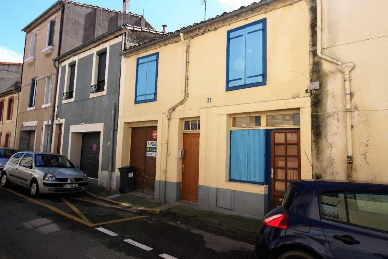 Building CARCASSONNE | 149 000 €