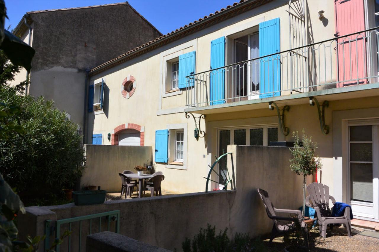 House CARCASSONNE | 110 000 €