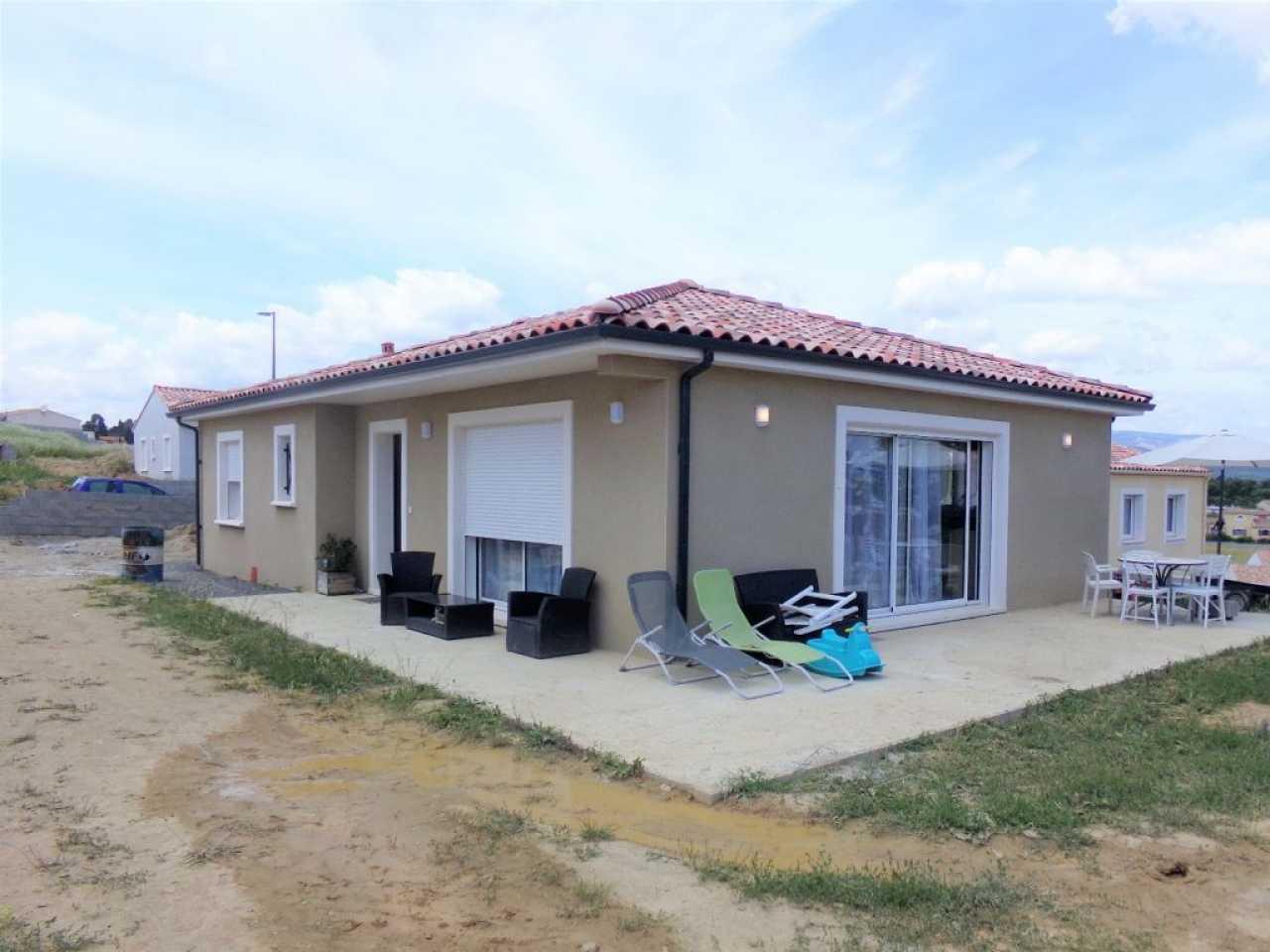 House CARCASSONNAIS | 180 000 €