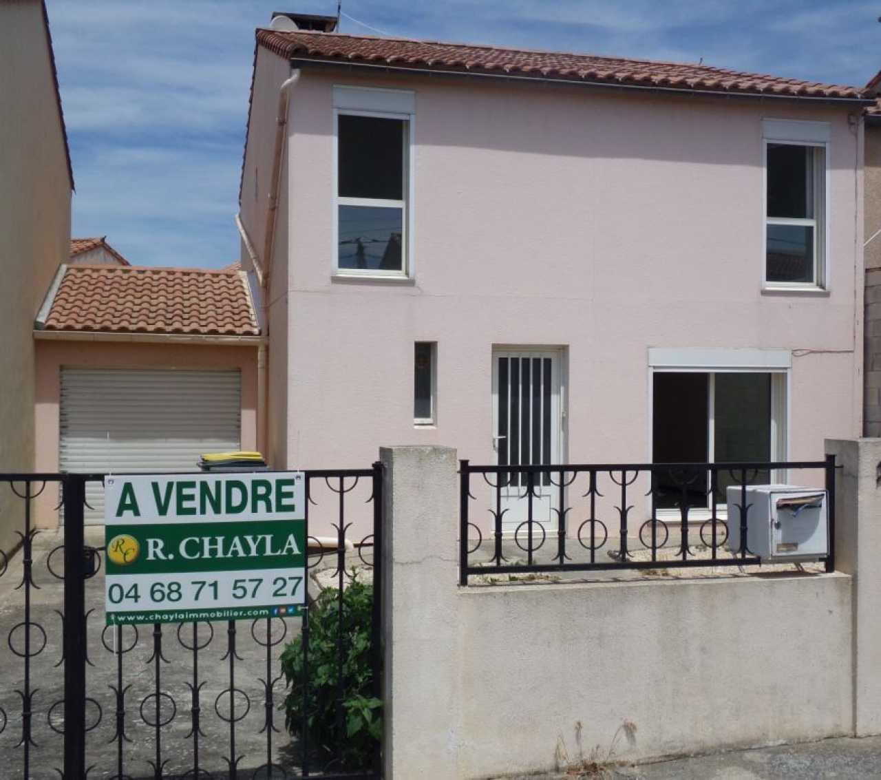 House CARCASSONNE | 119 000 €