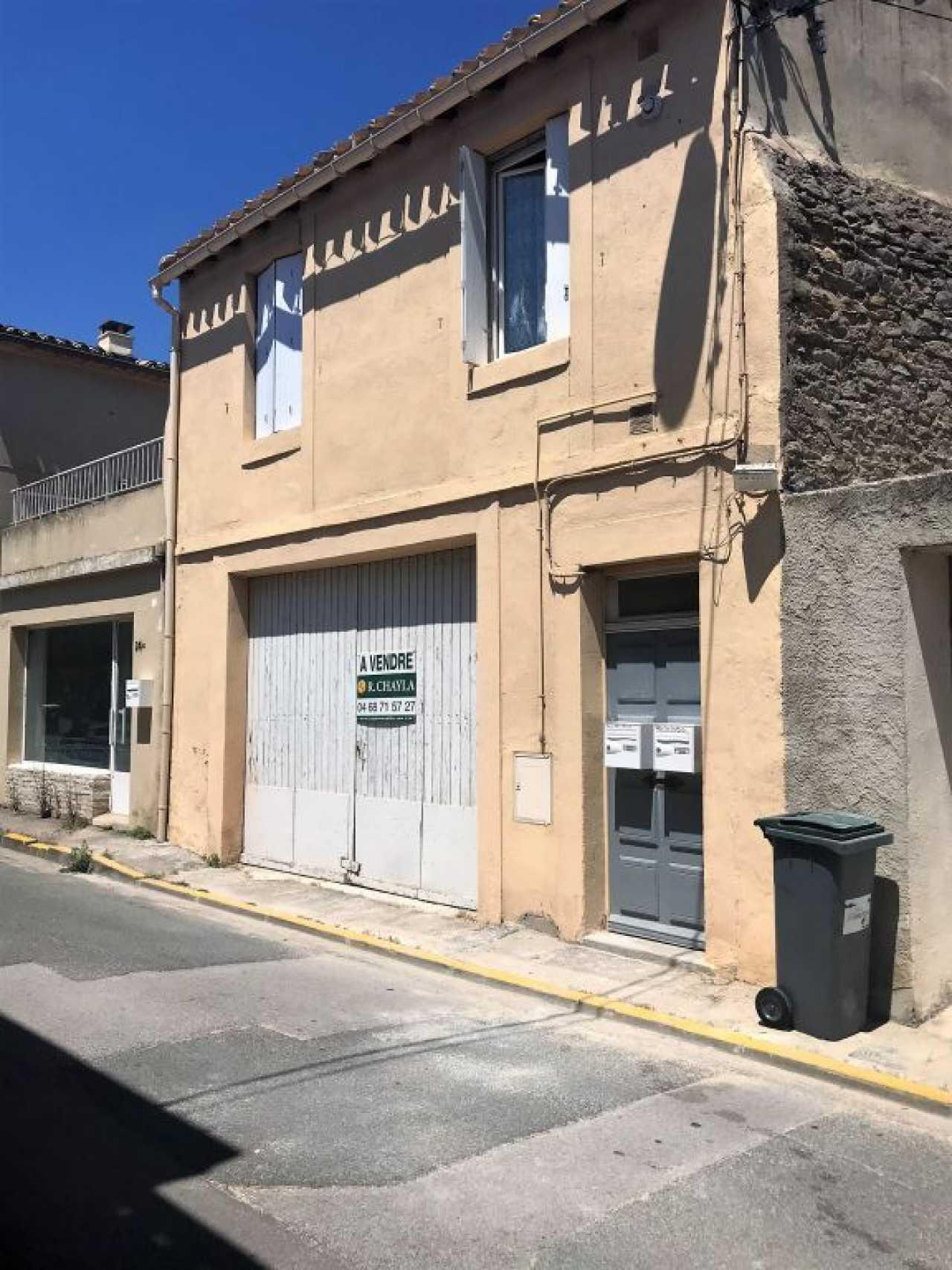 Building CARCASSONNE | 119 000 €