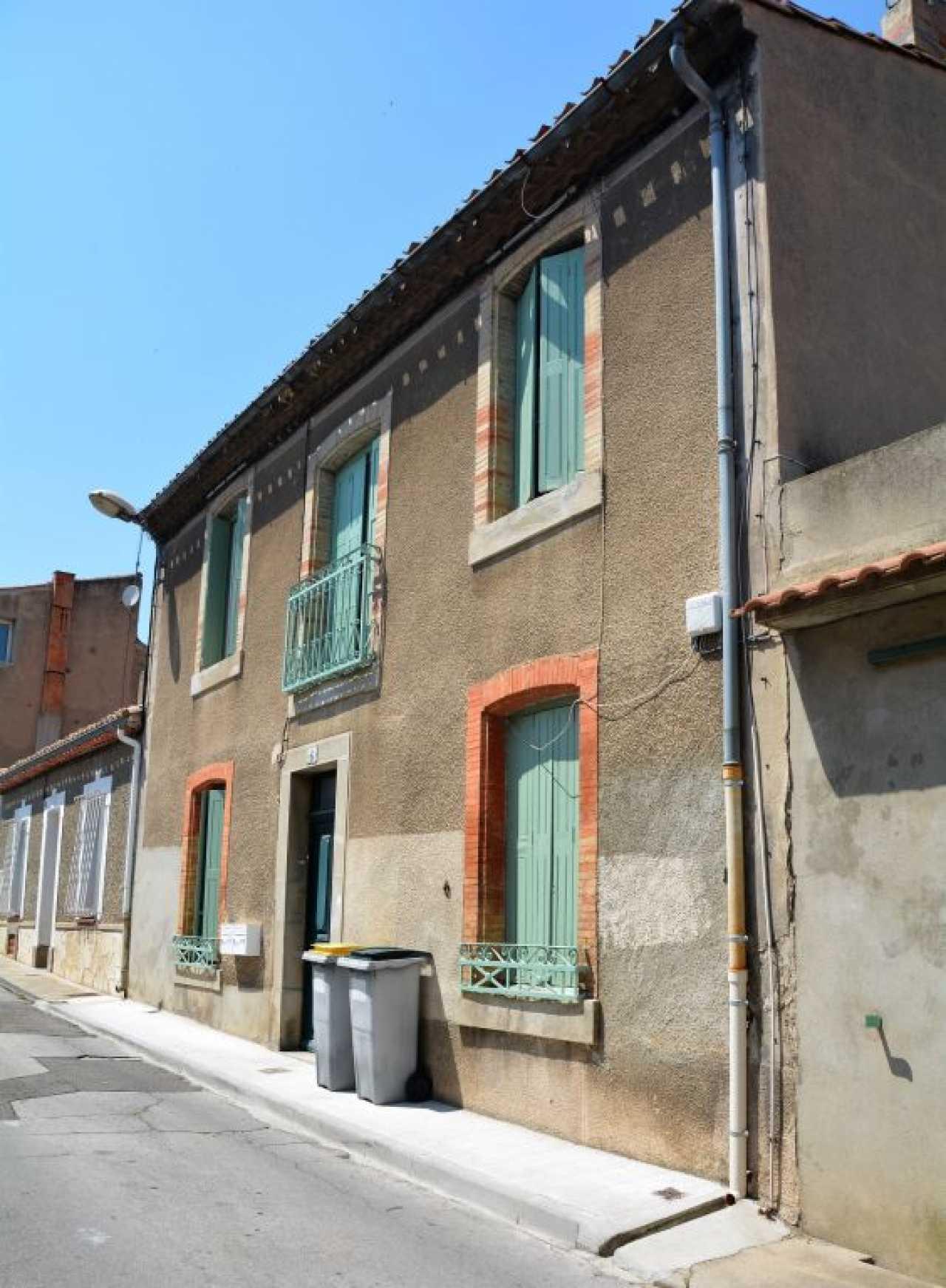 Building CARCASSONNE | 105 000 €