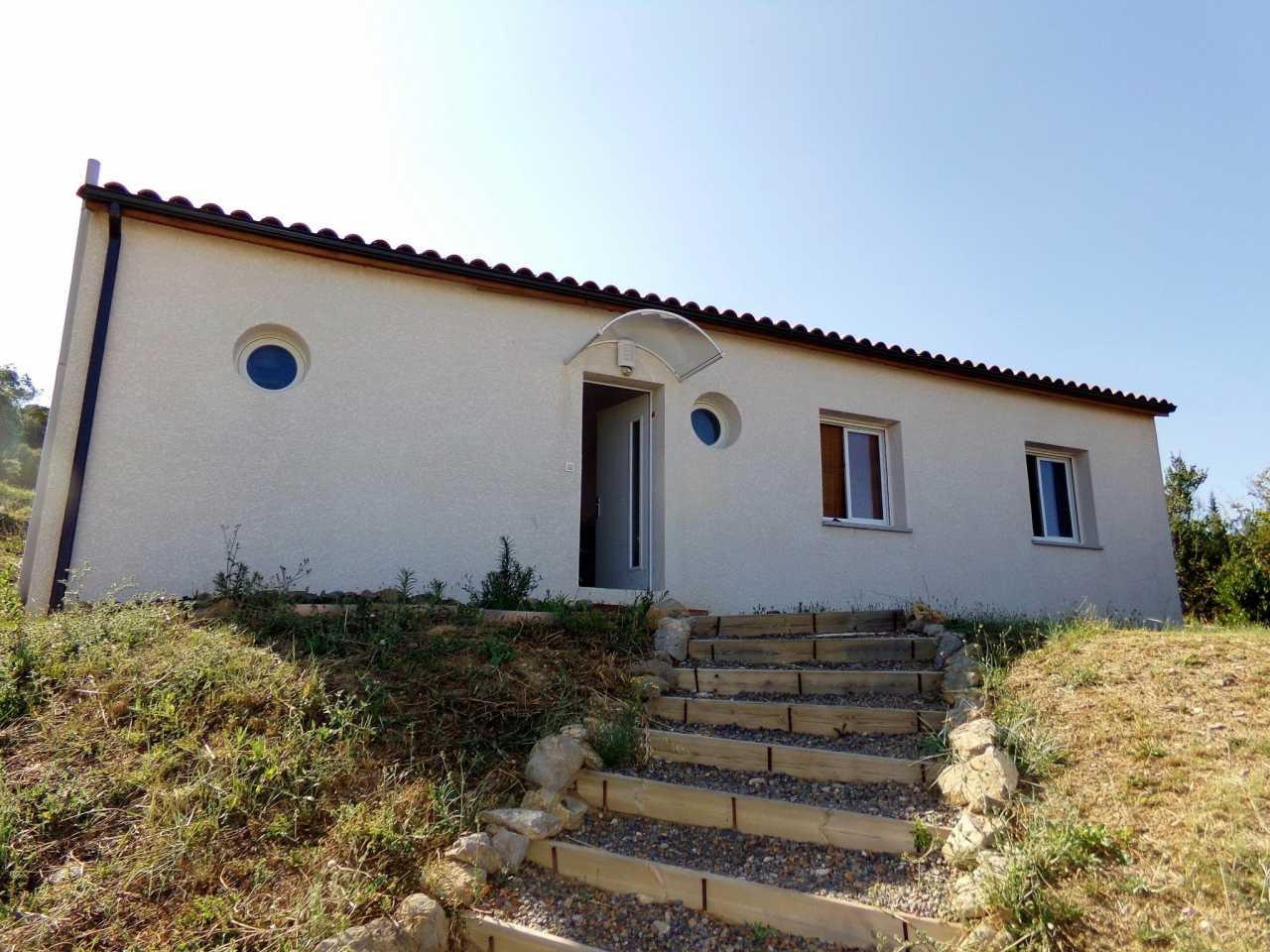 House CARCASSONNAIS | 199 900 €