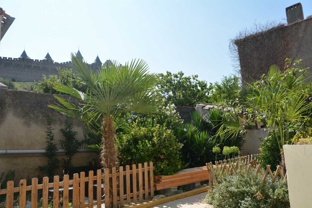 Apartment CARCASSONNE | 69 500 €