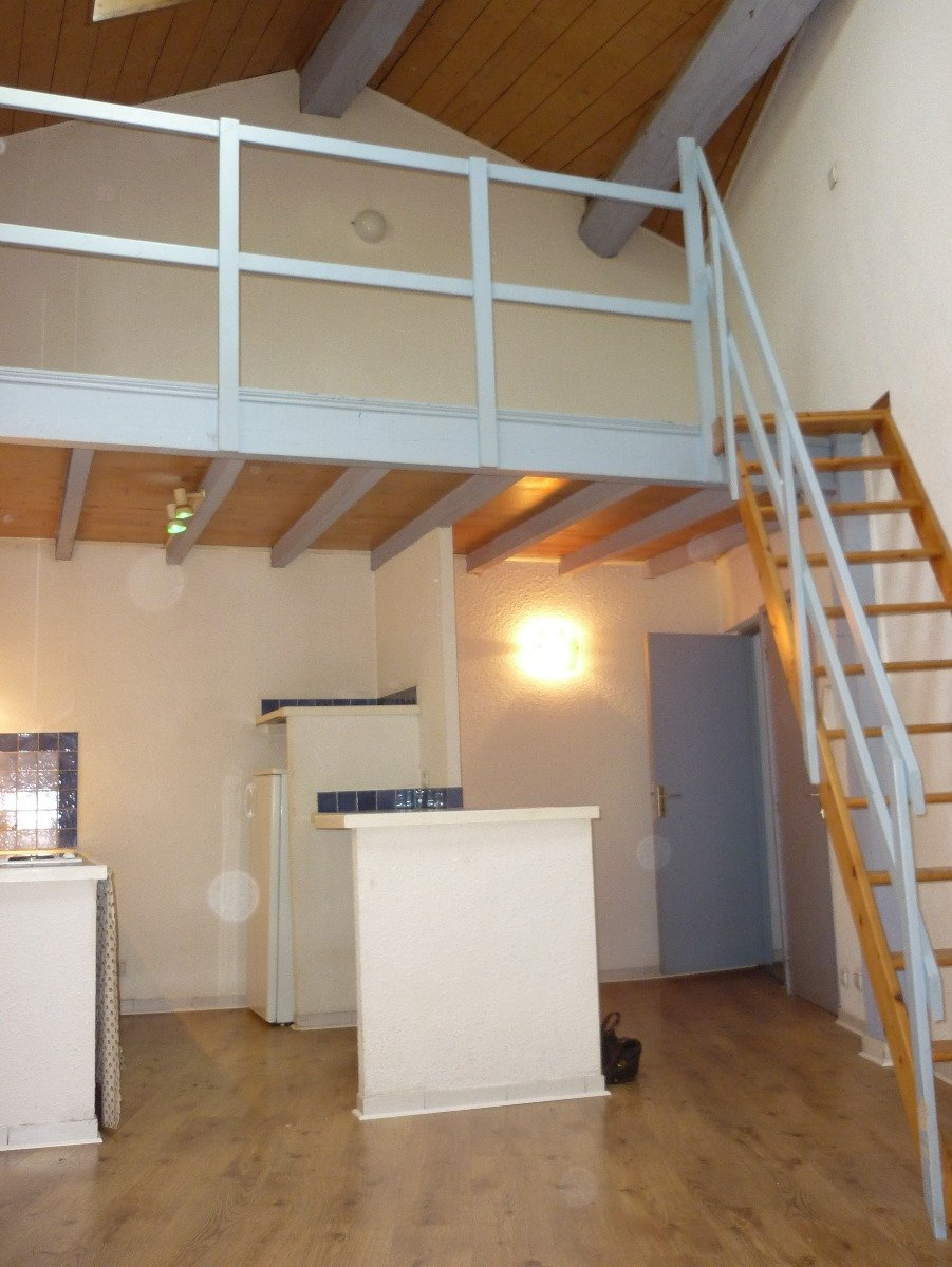 Apartment CARCASSONNE | 270 € / month