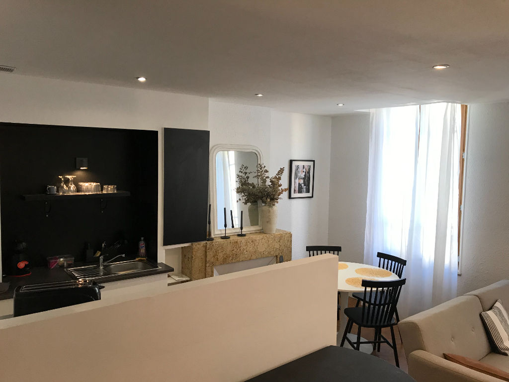 Apartment CARCASSONNE | 500 € / month