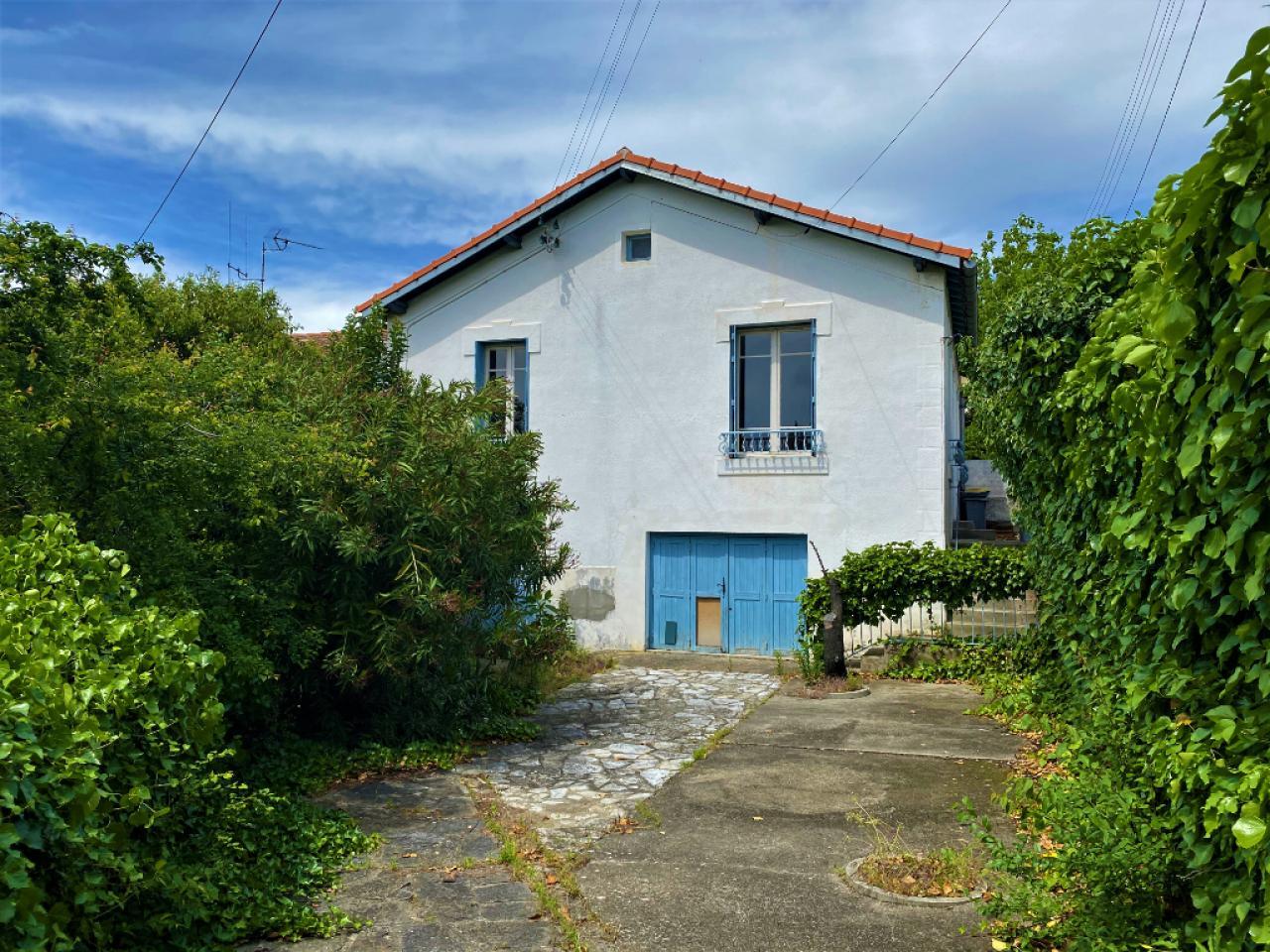 House  | 160 500 €