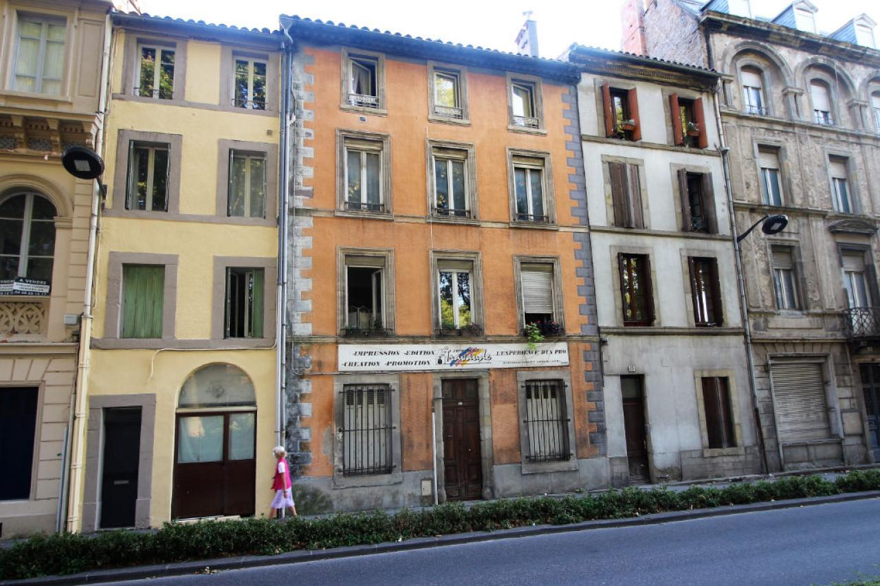 Building  | 170 000 €