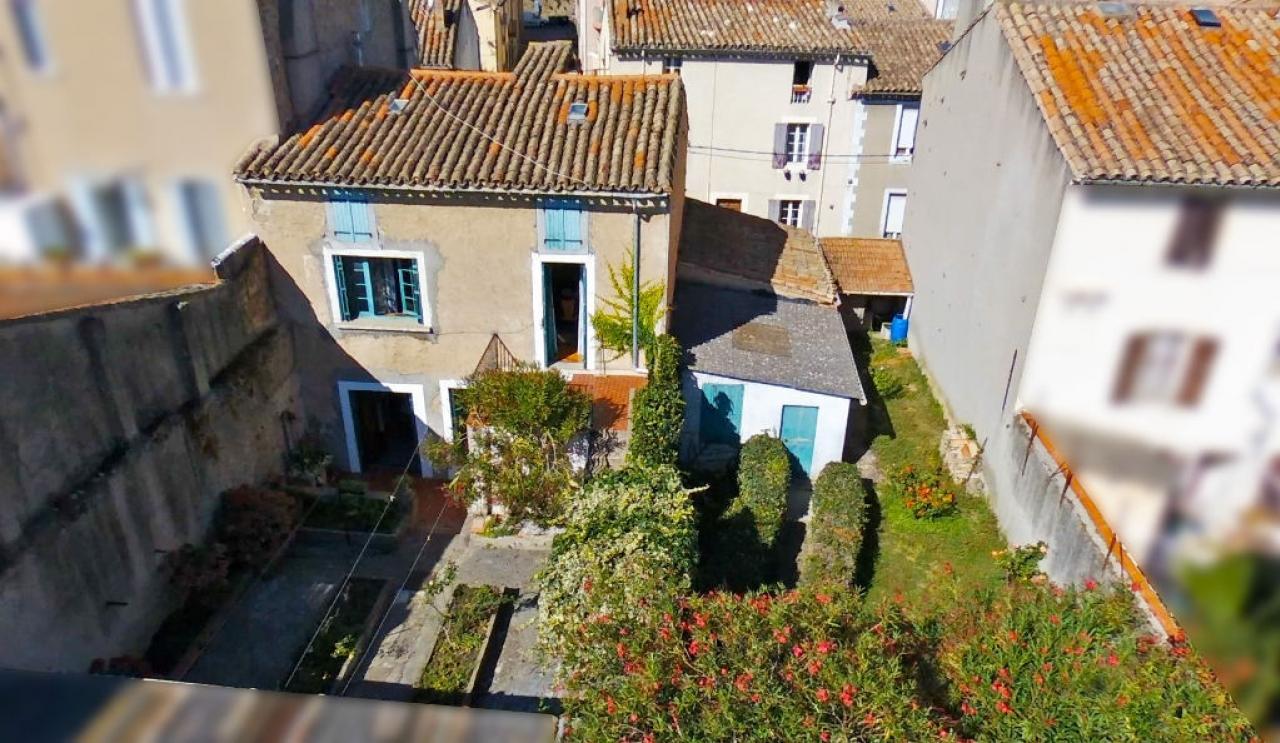 House  | 193 000 €