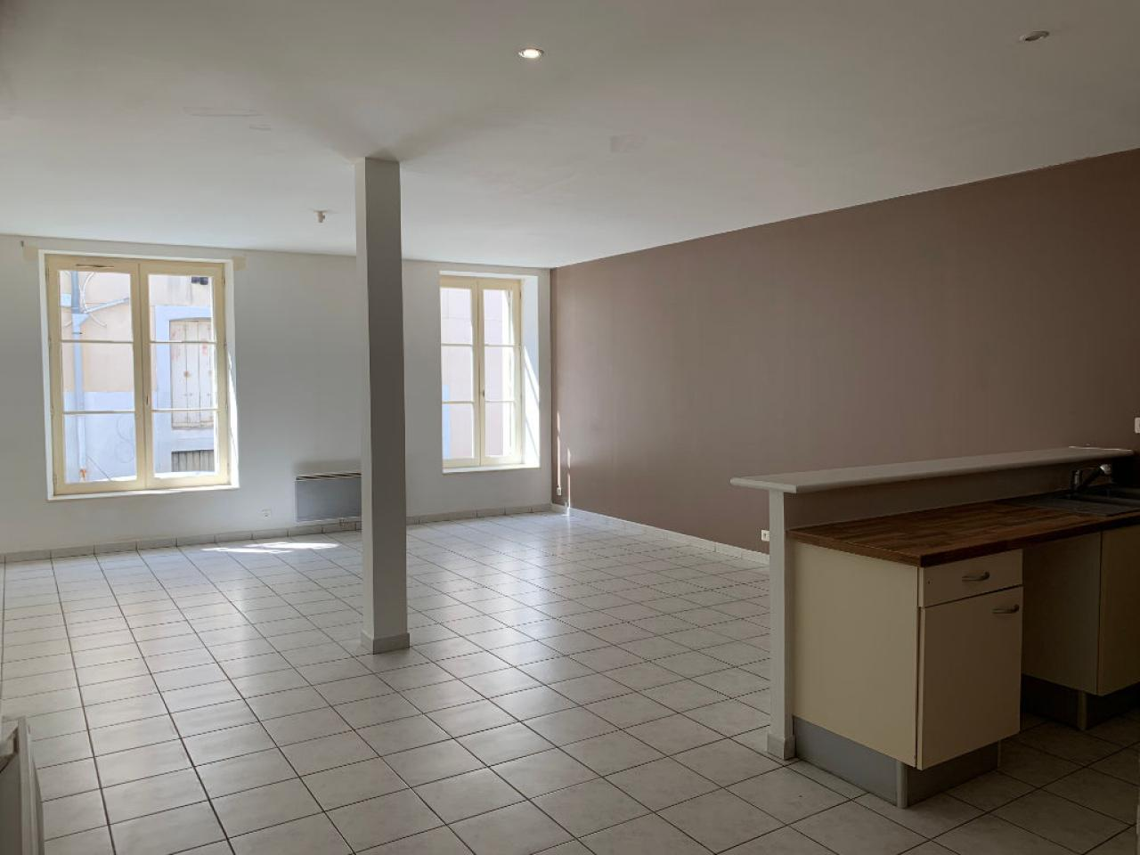 Apartment CARCASSONNE | 525 € / month