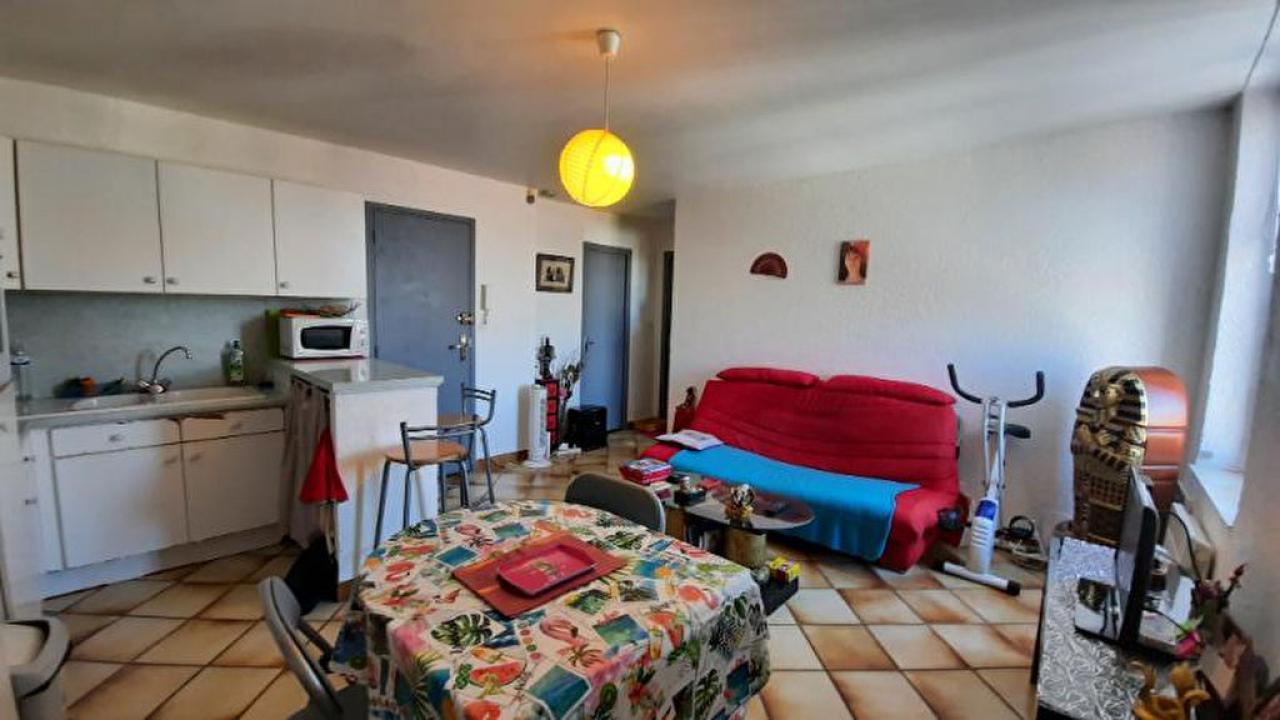 Apartment  | 48 000 €