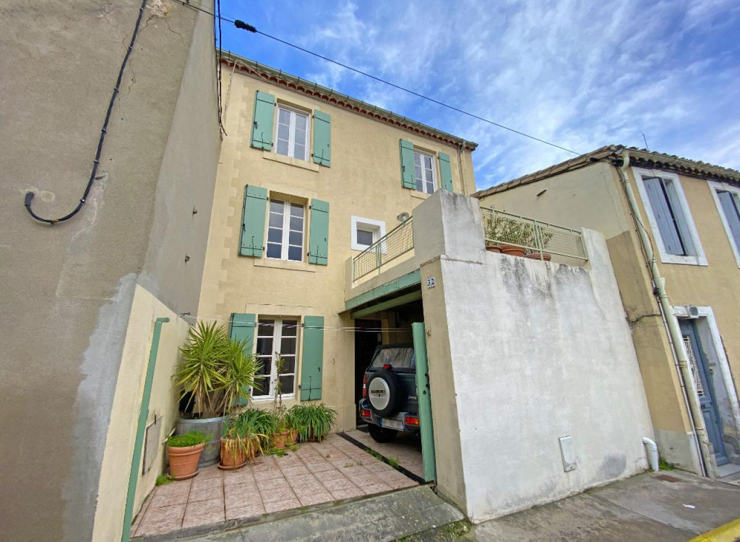 House  | 135 000 €