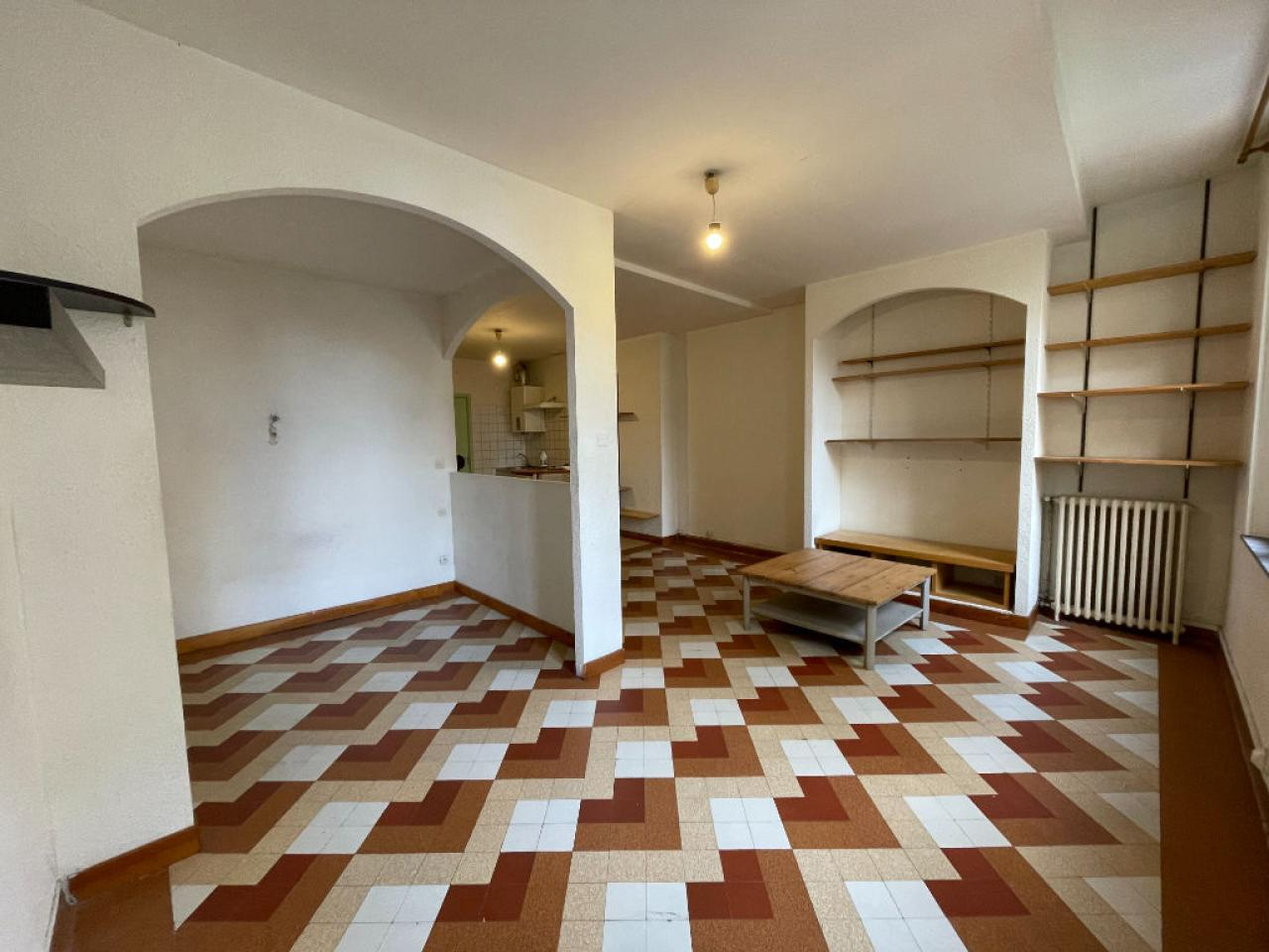 Apartment CARCASSONNE | 350 € / month