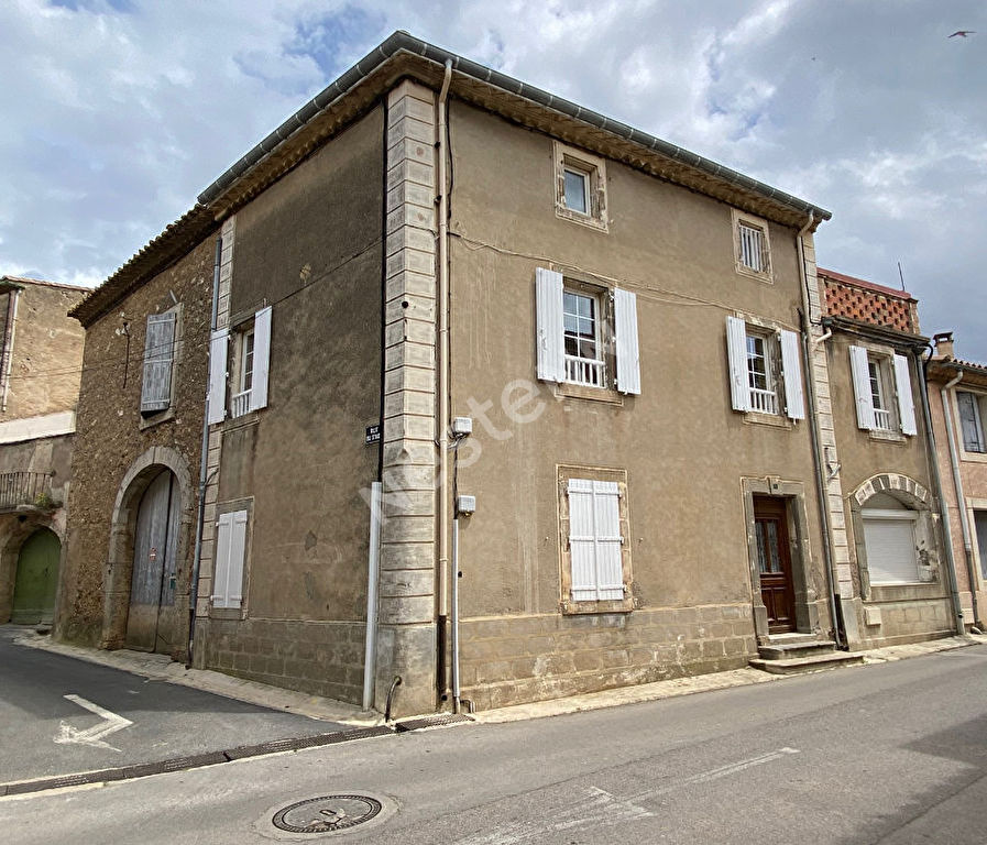 House  | 169 000 €
