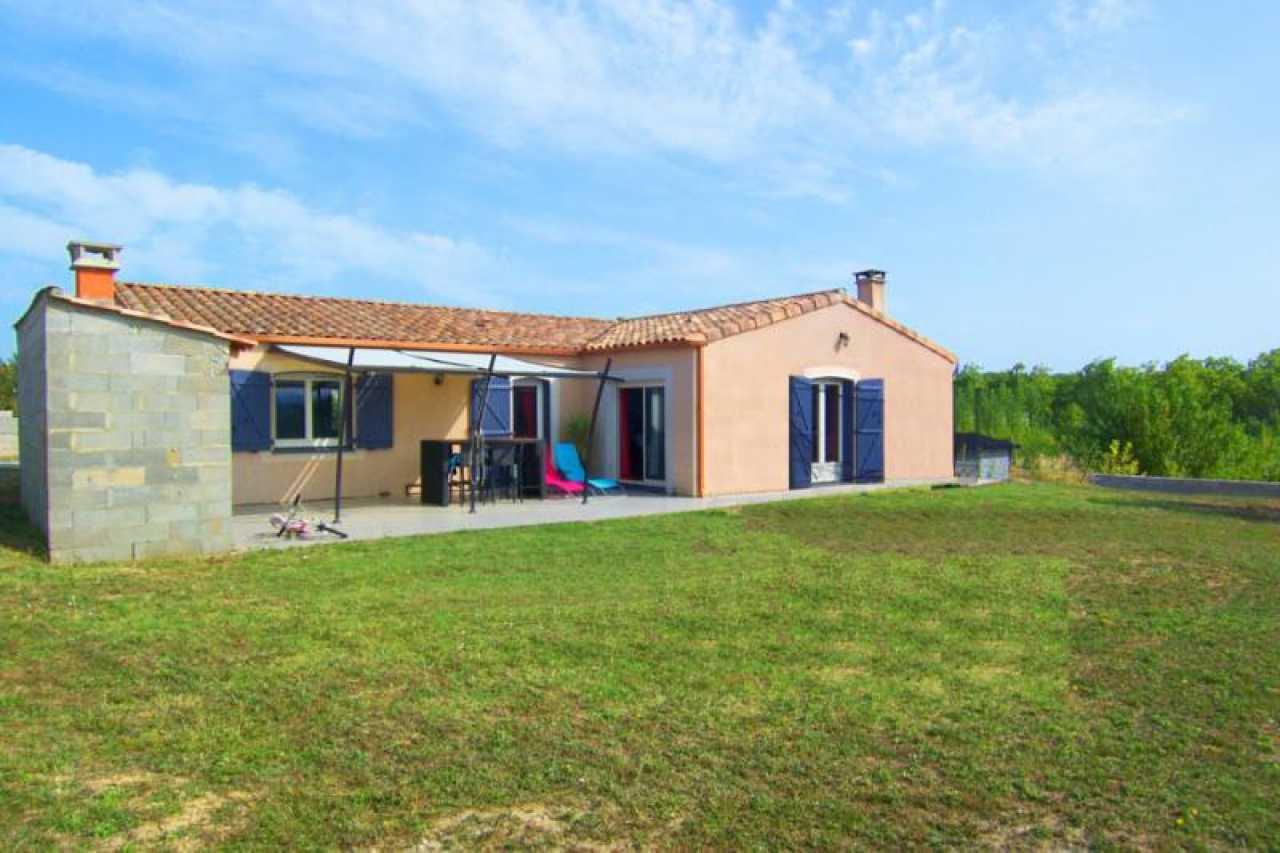 House CARCASSONNE | 208 250 €