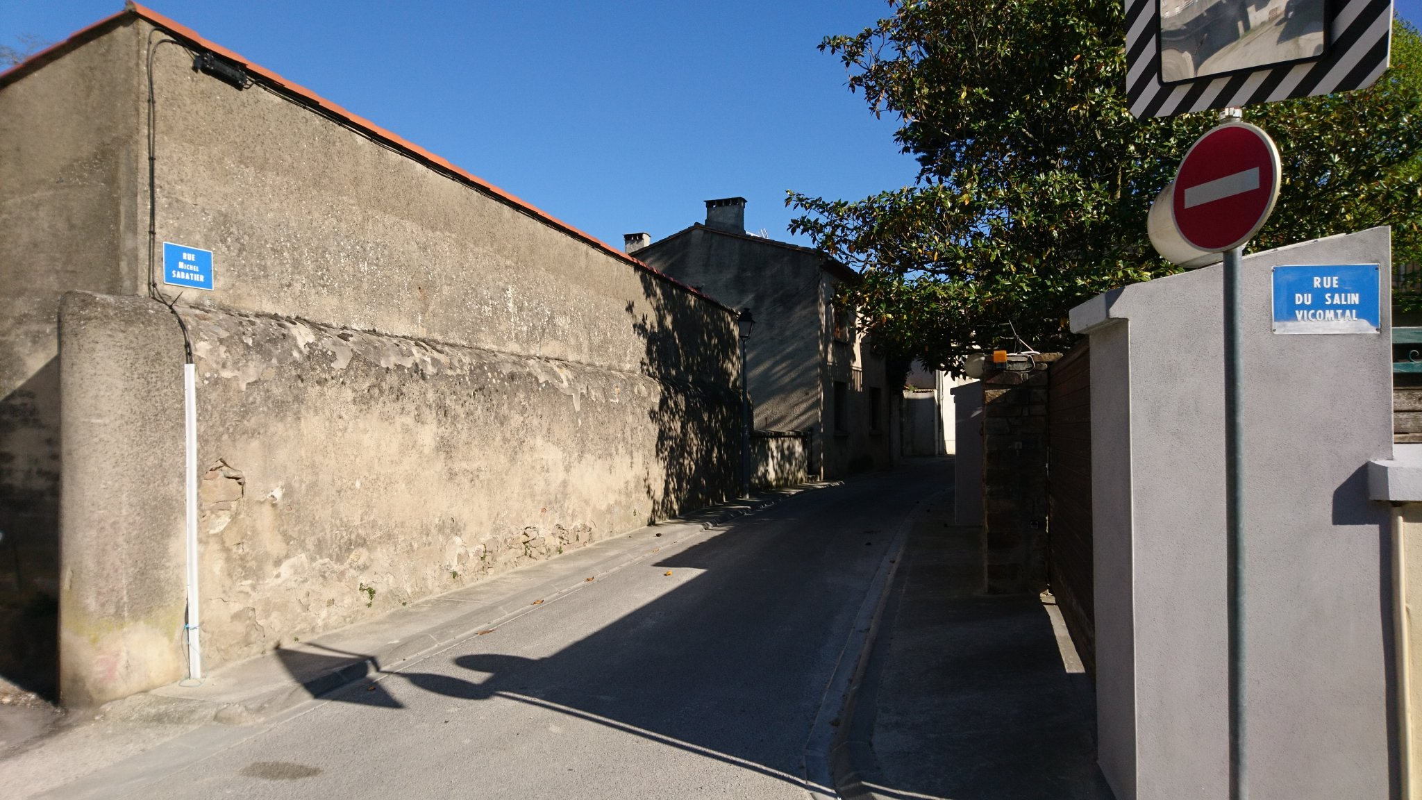 Garage mounier garage mounier garage automobile 12 avenue for Garage citroen carcassonne