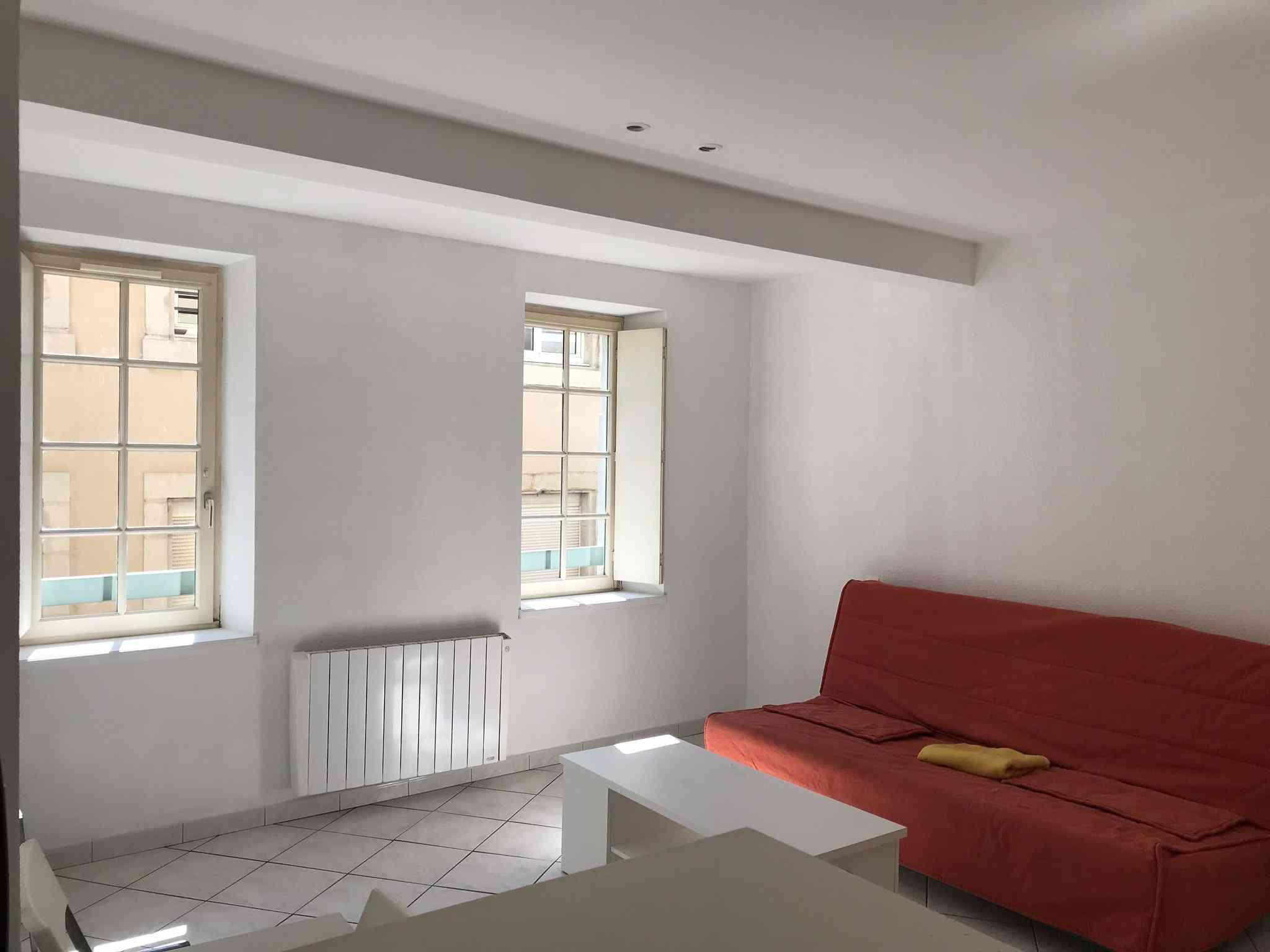Apartment CARCASSONNE | 310 € / month