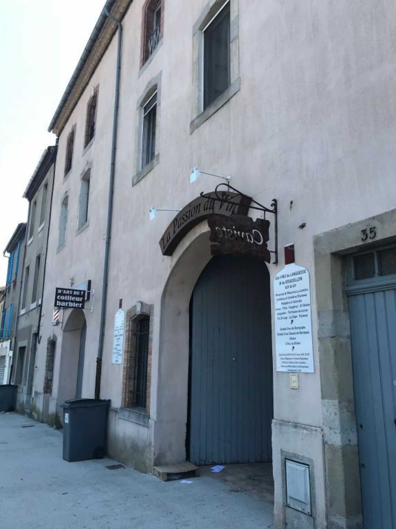 Business CARCASSONNE | 910 € / month