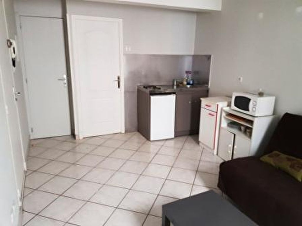 Apartment CARCASSONNE | 316 € / month