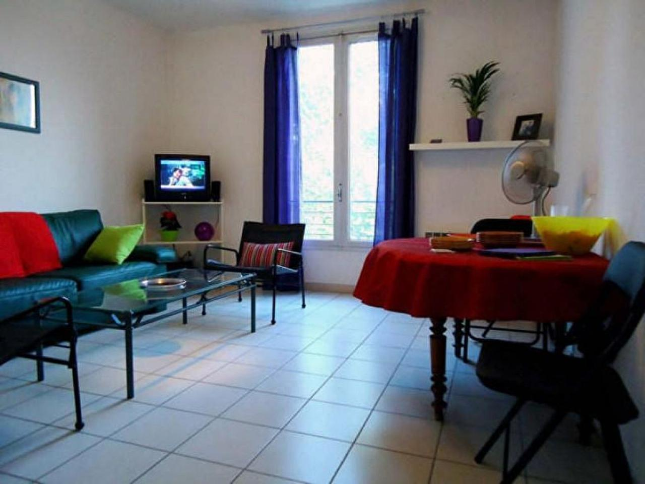 Apartment CARCASSONNE | 370 € / month